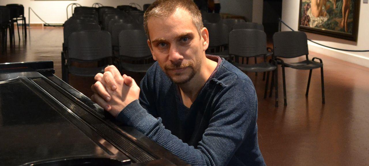 Ezequiel Diz - Compositor