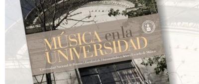 Música en la Universidad