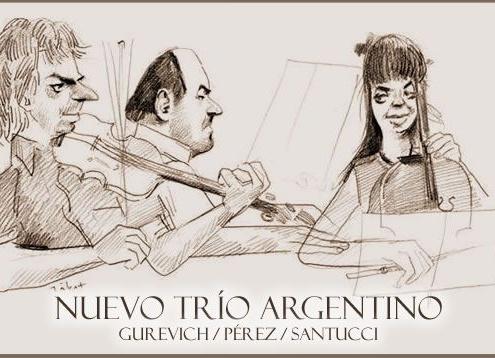 Nuevo Trío Argentino