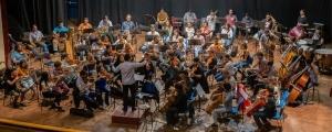 May 28 | Córdoba | UNC Symphony Orchestra