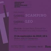 15-09-2018 - Scampino Leo