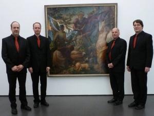 July 25 | Stuttgart | Ensemble diX