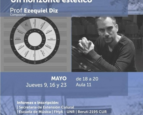 May | Seminar on Polyharmony